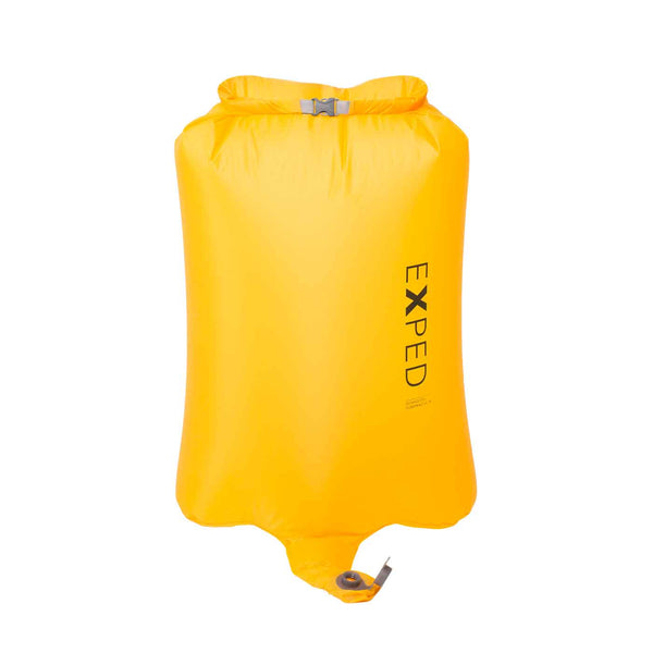 Exped - Schnozzel UL Pump Bag - For Exped Sleeping Mats