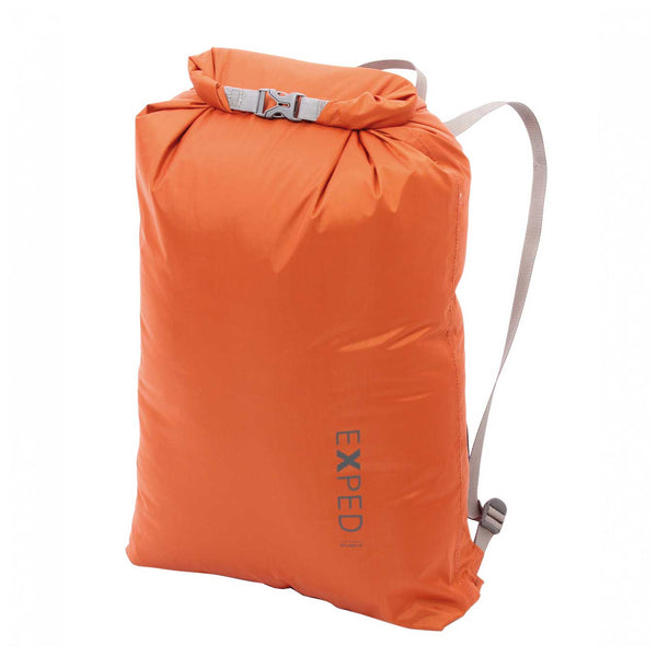 Exped - Spash 15 - Compact Waterproof Daypack & Drybag