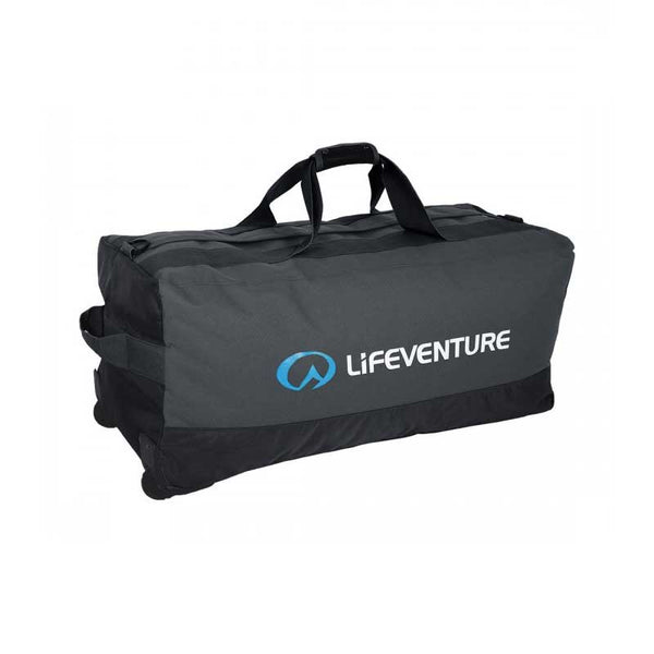 Lifeventure - 120L Expedition Wheeled Duffel Bag