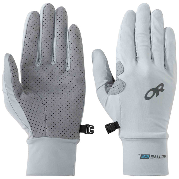 Outdoor Research - Active Ice Full Finger Sun Gloves - Unisex