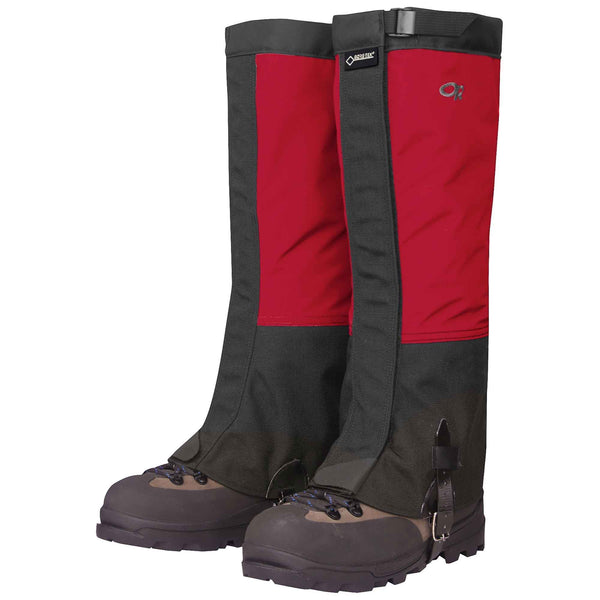 Outdoor Research - Expedition Crocodile Gaiters GTX