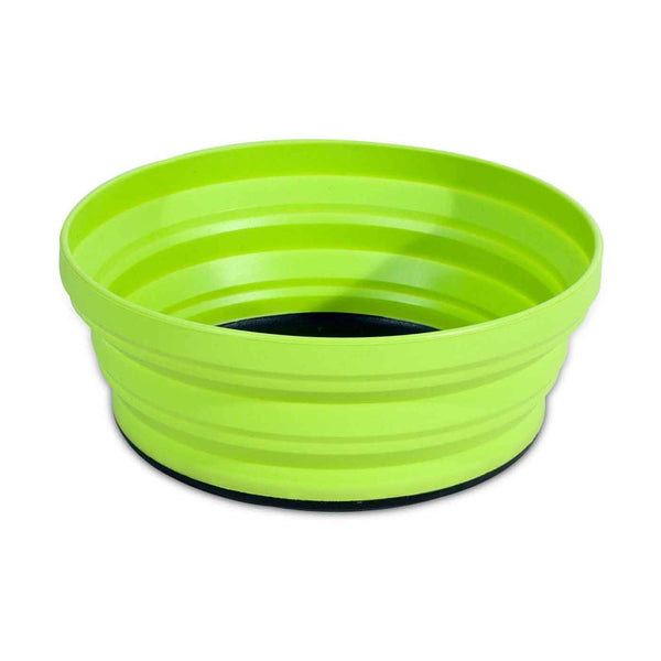Sea to Summit - X-Bowl - Collapsible Camp Bowl