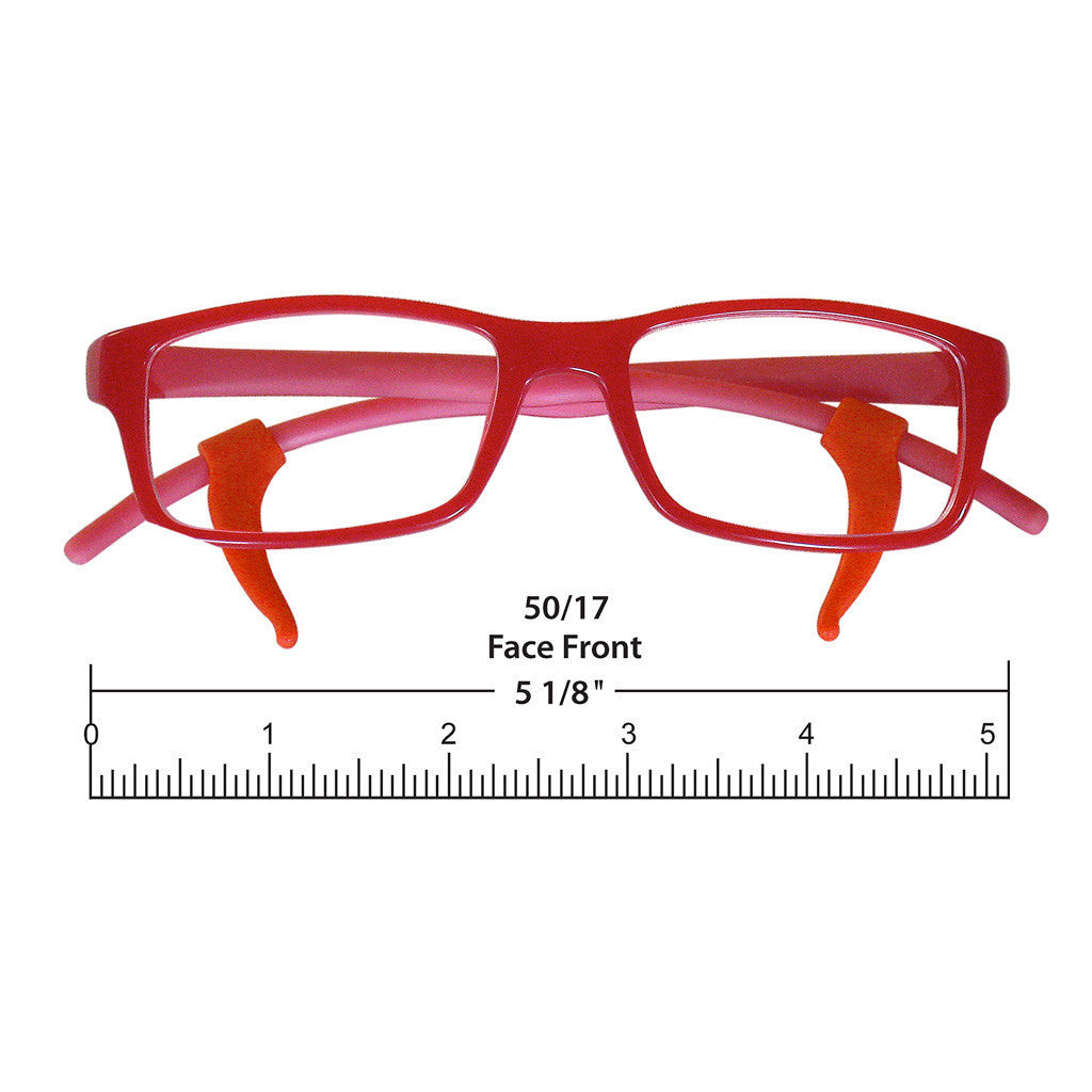 Active Junior 15857 Red