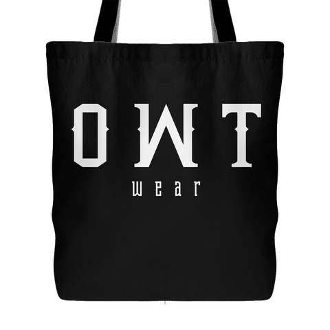OWT Wear Tote Bag - OWTwear