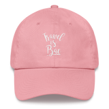 Travel is Bae Dad hat - OWTwear