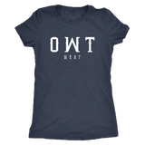 OWTwear Ladies Shirt - OWTwear