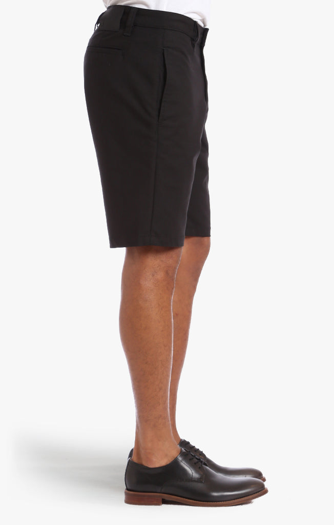 NEVADA SHORTS IN BLACK PERFORMANCE - 34 Heritage Canada