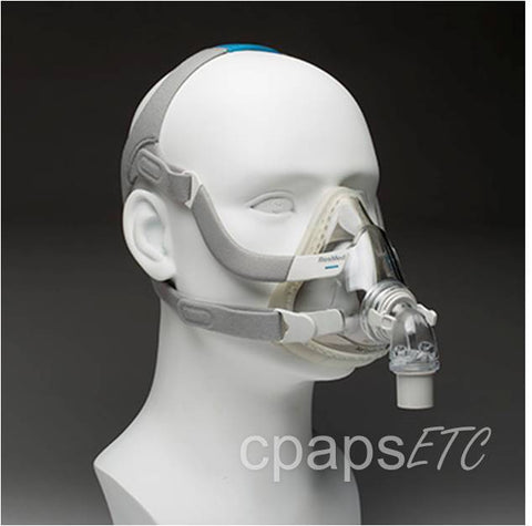 AirTouch™ F20 Full Face CPAP Mask with Headgear