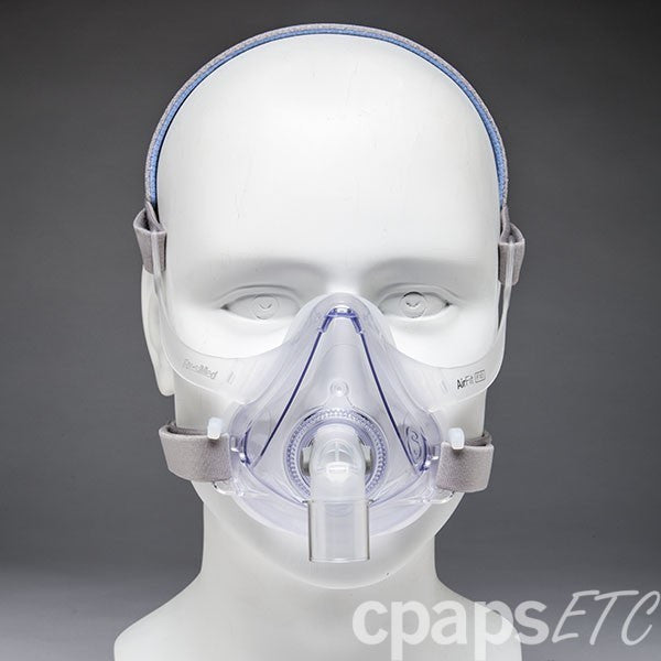 AirFit™ F10 Full Face CPAP Mask with Headgear
