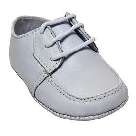 Karela Kids Boys Leather Shoe