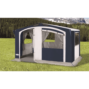 Leinwand Iona Kitchen & Storage Tent 280CM X 200CM made by Leinwand. A Kitchen Tent sold by Quality Caravan Awnings
