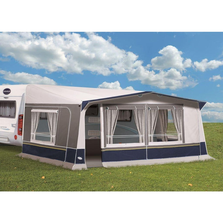 Leinwand Icaro Caravan Awning made by Leinwand. A Caravan Awning sold by Quality Caravan Awnings