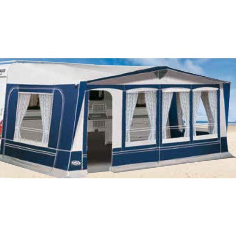 Leinwand Panama Caravan Awning made by Leinwand. A Caravan Awning sold by Quality Caravan Awnings