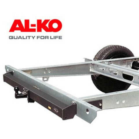 ALKO Towbar Assembly (1620382) made by ALKO. A Towing sold by Quality Caravan Awnings