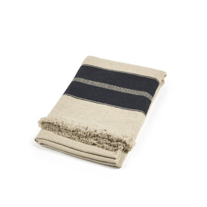 Libeco Marshall Throw Blanket | Wool Blankets