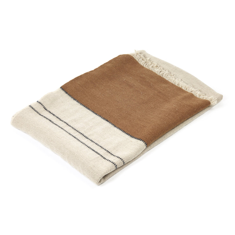 Libeco Throws & Blankets FOUNDRY THROW