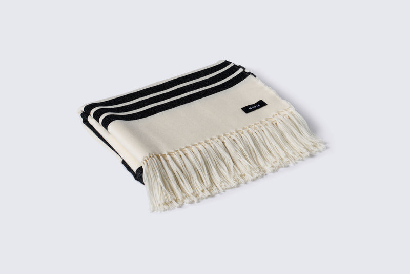 Minca Throws & Blankets Bohemia | Merino Wool