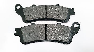 FA261 1 SET REAR BRAKE PAD FITS: 2006-2009 HONDA VFR 800 6/8/9