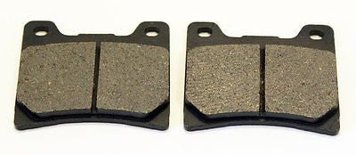 FA088 1 SET REAR BRAKE PAD FITS: 1988-1995 YAMAHA FJ 1200 (3CV/3XW Type)