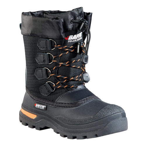 Baffin Youth Boot Series - Jet