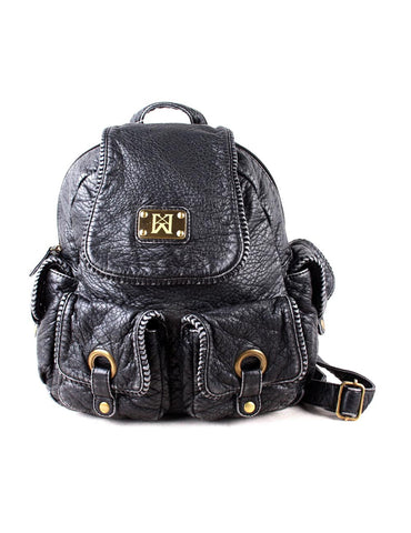 Rodeo Pre-Washed Women's Backpack