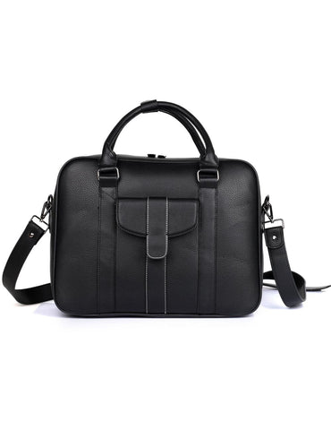 Men's Professional & Travel Briefcase Black
