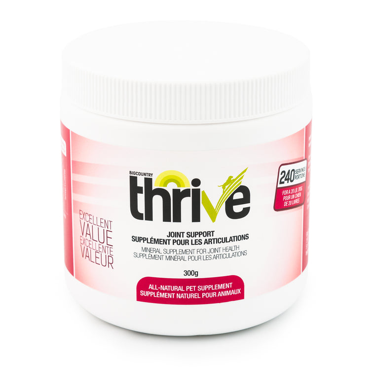 Thrive Joint Support - 300 grams
