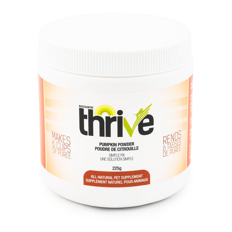 Thrive Pumpkin Powder - 225 grams