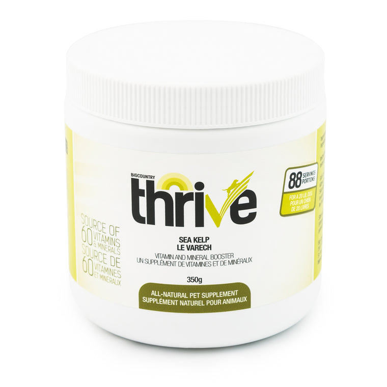 Thrive Kelp - 350g