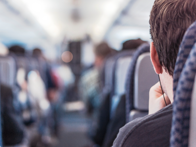 3 real causes of flight anxiety and how to fix it