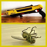 Flying Insects Bug-A-Salt Gun-Galisteo Supply Company