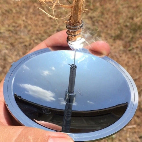 Solar Spark Windproof Fire Starter-Galisteo Supply Company