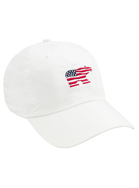 Jack Nicklaus USA Bear Cap