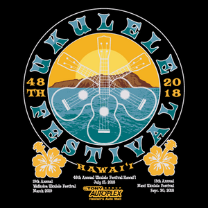 48th Annual Ukulele Festival
