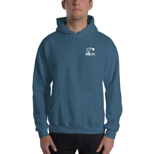 HiLife Hooded Sweatshirt Basic