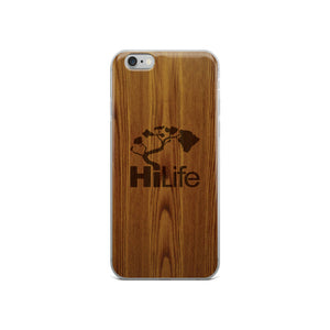 HiLife iPhone Case Woody