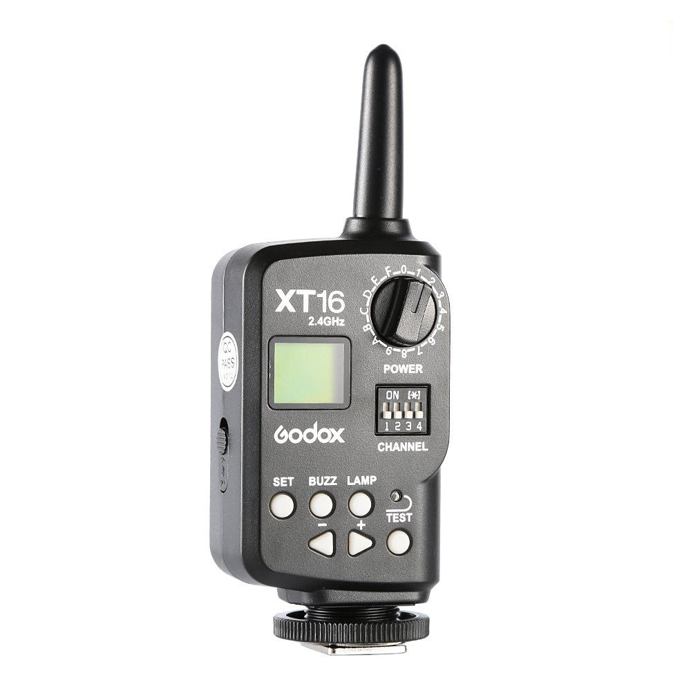 XT16 Universal Transmitter (Manual only)