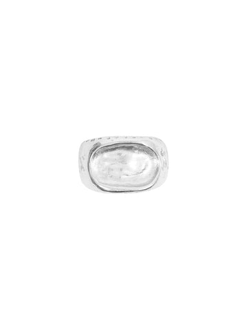 Men's Large Horseshoe Ring