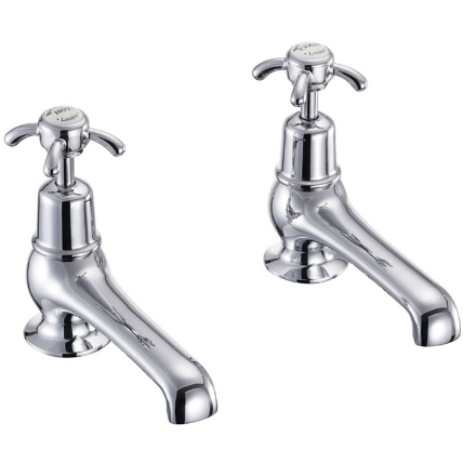 Anglesey Bath Taps