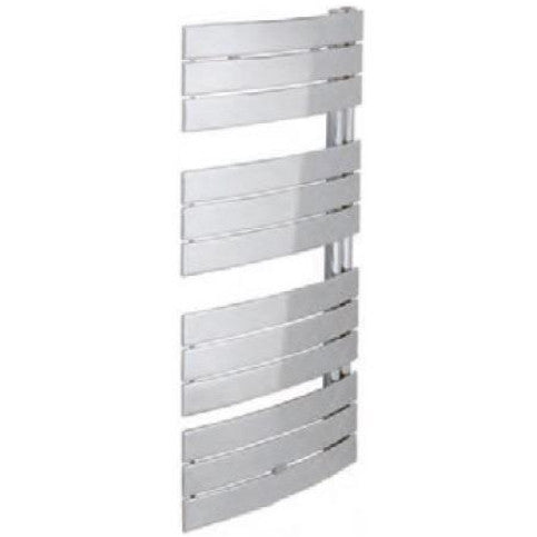 Sahara Chrome Towel Rail