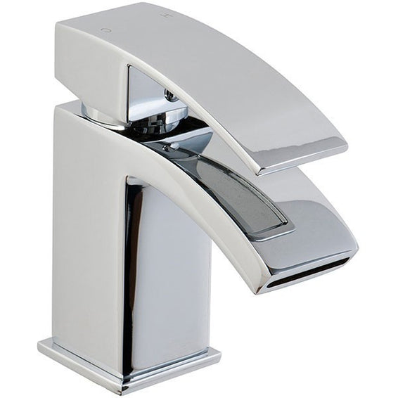 Peak Mini Basin Mixer Tap