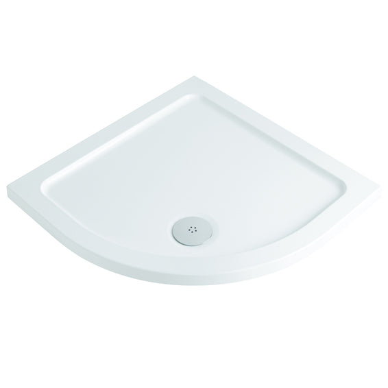 Elements Quadrant Shower Tray