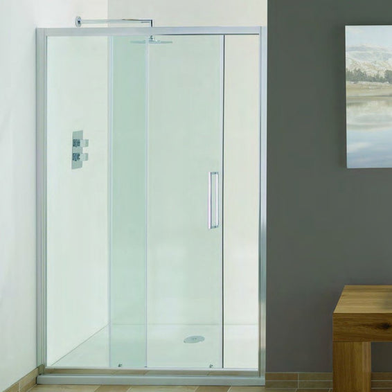 Luxury 8 Sliding Door
