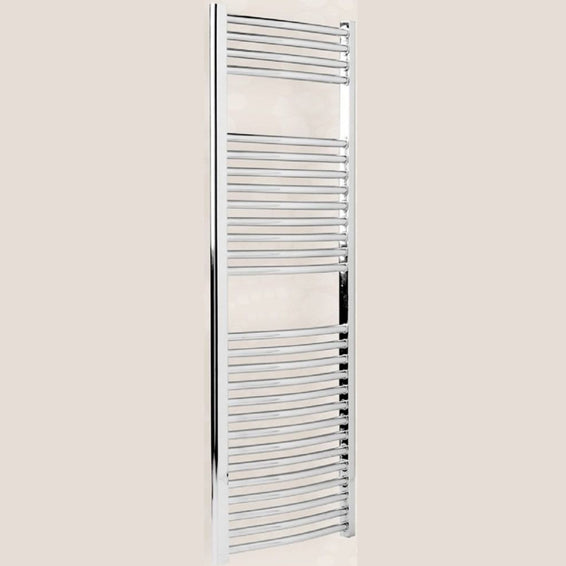 Luxury Chrome Towel Rail