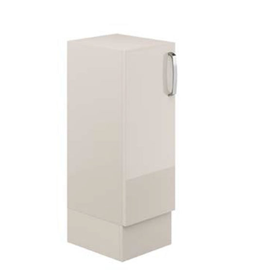 Avalon Cashmere 300mm Single Floor Standing Unit