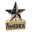 """America"" Table Topper"