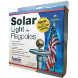 Topper - Solar Light Large