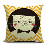 Cat Style New Cushion Cat Pillow