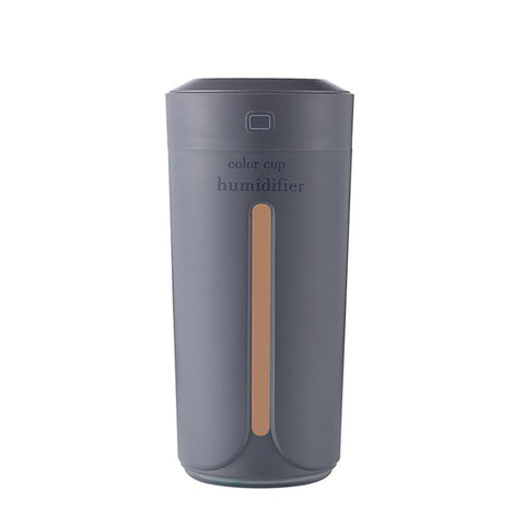 Diffuser Humidifier Combo - Enticing Aroma...a Woman's  World!