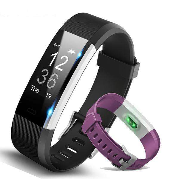 Bluetooth Heart Rate Monitor - Enticing Aroma...a Woman's  World!
